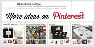 Follow Skimbaco on Pinterest.