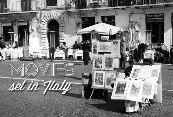 Travel tips from your favorite movies set in Italy