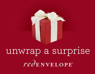 Red Envelope - Gifts for every occasion