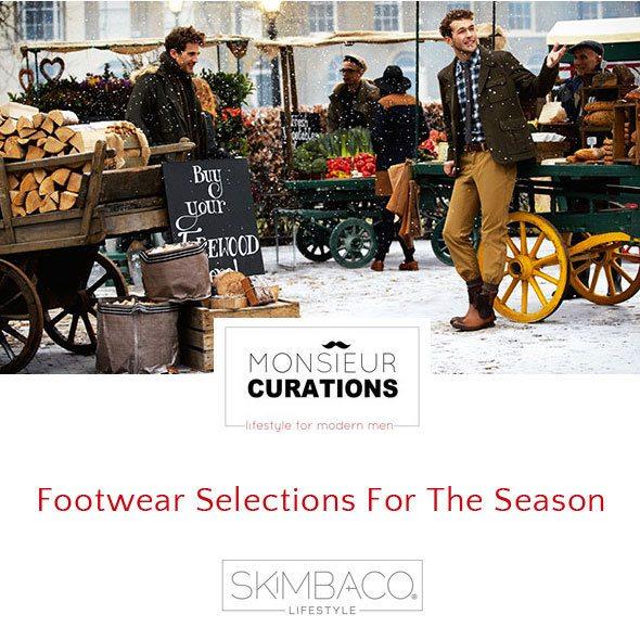 Footwear Selections For The Season via @ltpreppyglasses