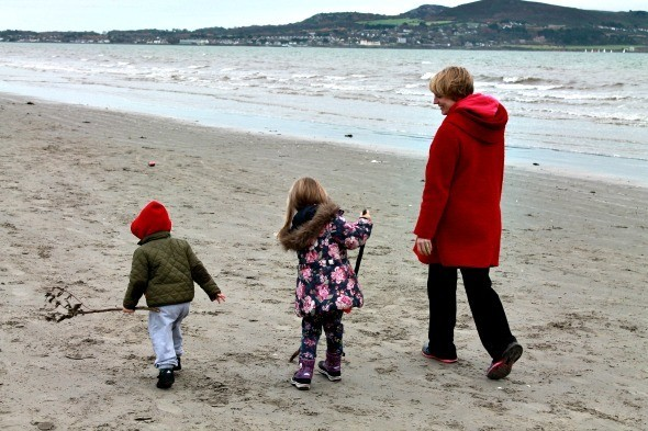 Dublin with kids I The Stork Exchange I Destination Unknown