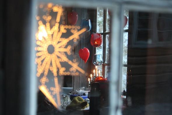 Maihaugen Christmas Market in Norway I @SatuVW I Destination Unknown
