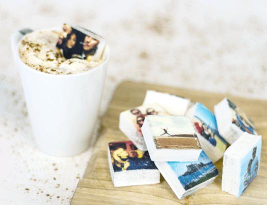 Boomf - Instagram photos for marshmallows