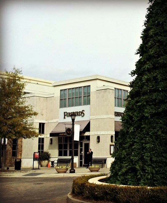 Firebirds Restaurant at North Hills