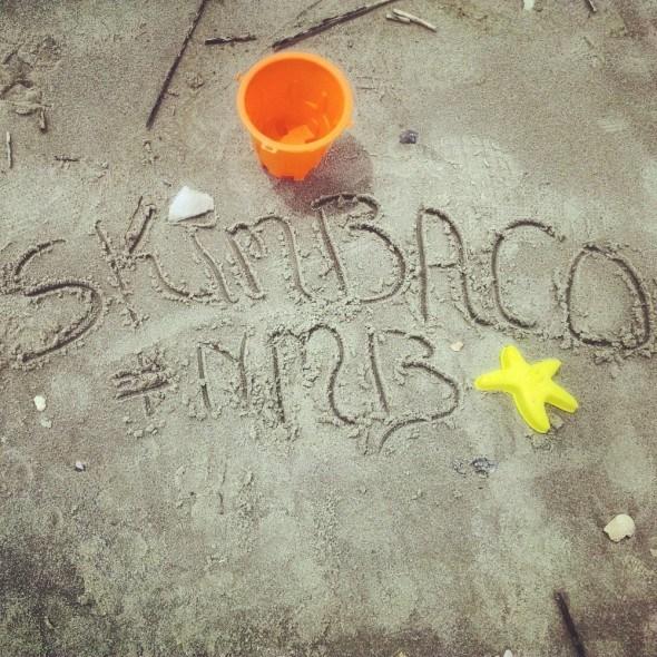 Skimbaco in NMB