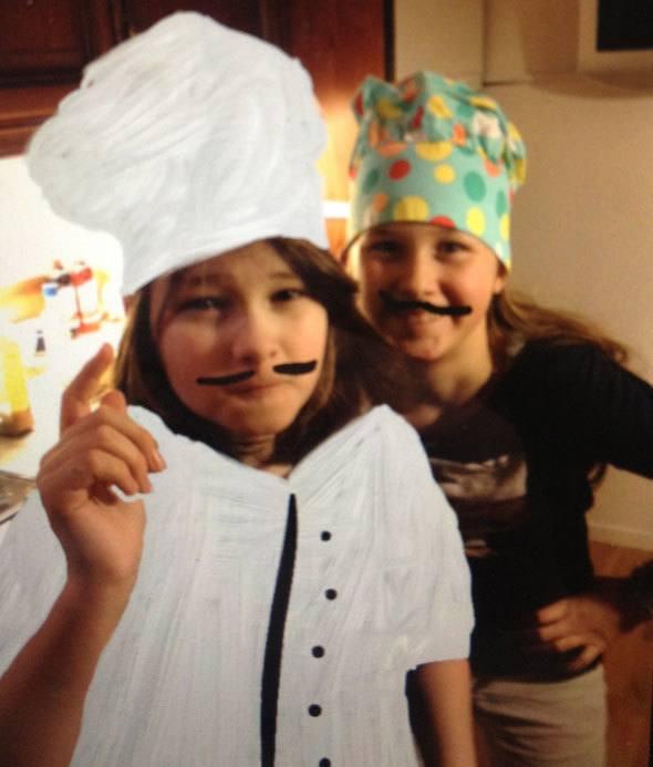 chef-kids