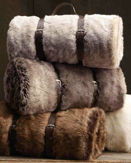 fake-fur-blankets