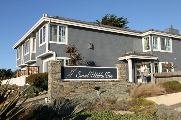 Sand Pebbles Inn