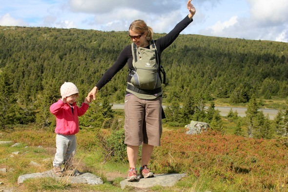 Microadventures in Norway I @SatuVW I Destination Unknown