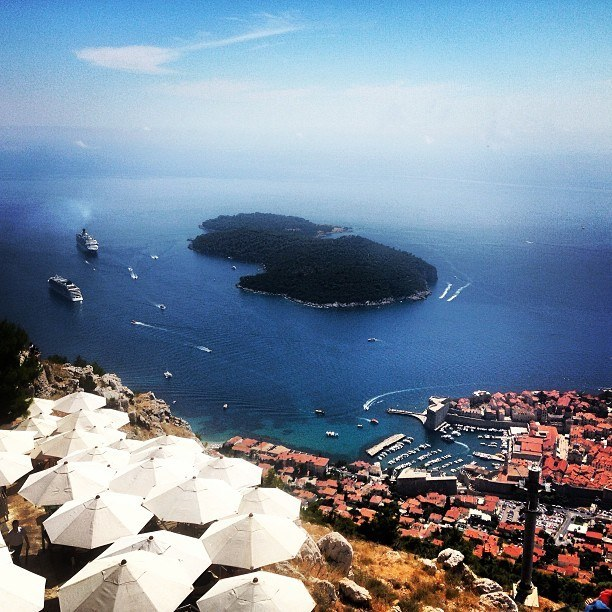 croatia-view