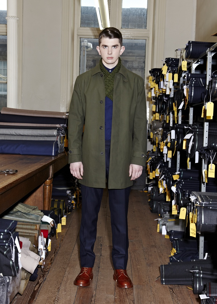 GUILTYVINE AW14 LOOK 5