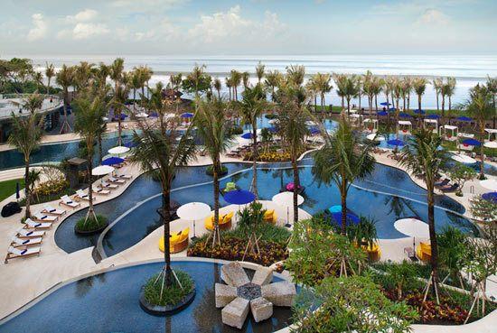 W Resort in Bali