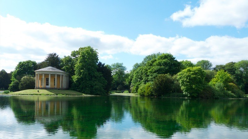 Relaxing in the quintessentially english landscape gardens english garden16 workwithnaturefo