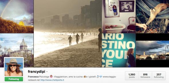 Follow http://instagram.com/francydipi# on Instagram