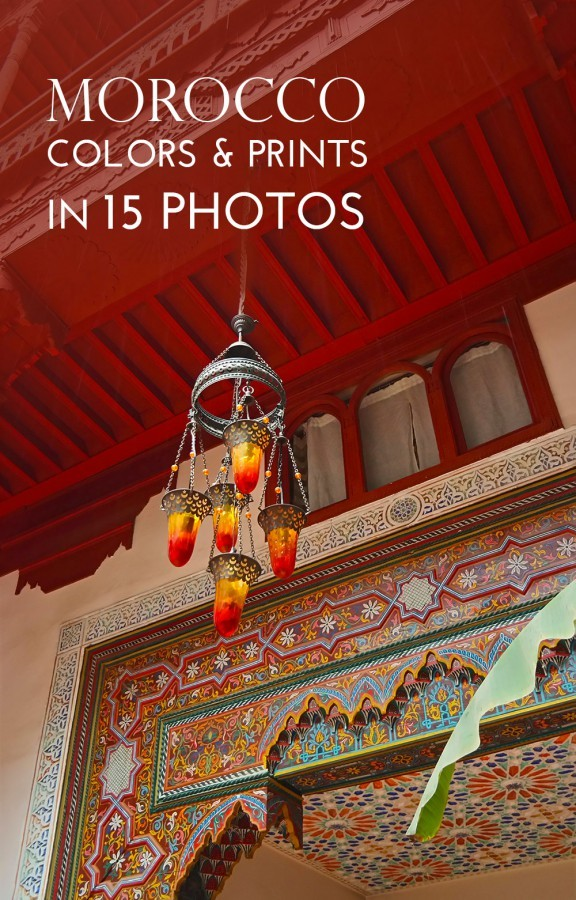 Morocco in 15 photos by Katja Presnal @skimbaco