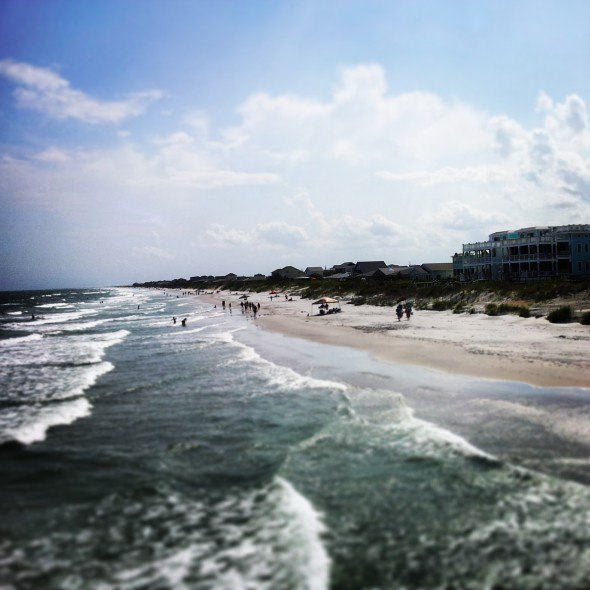 Beach Memories 2