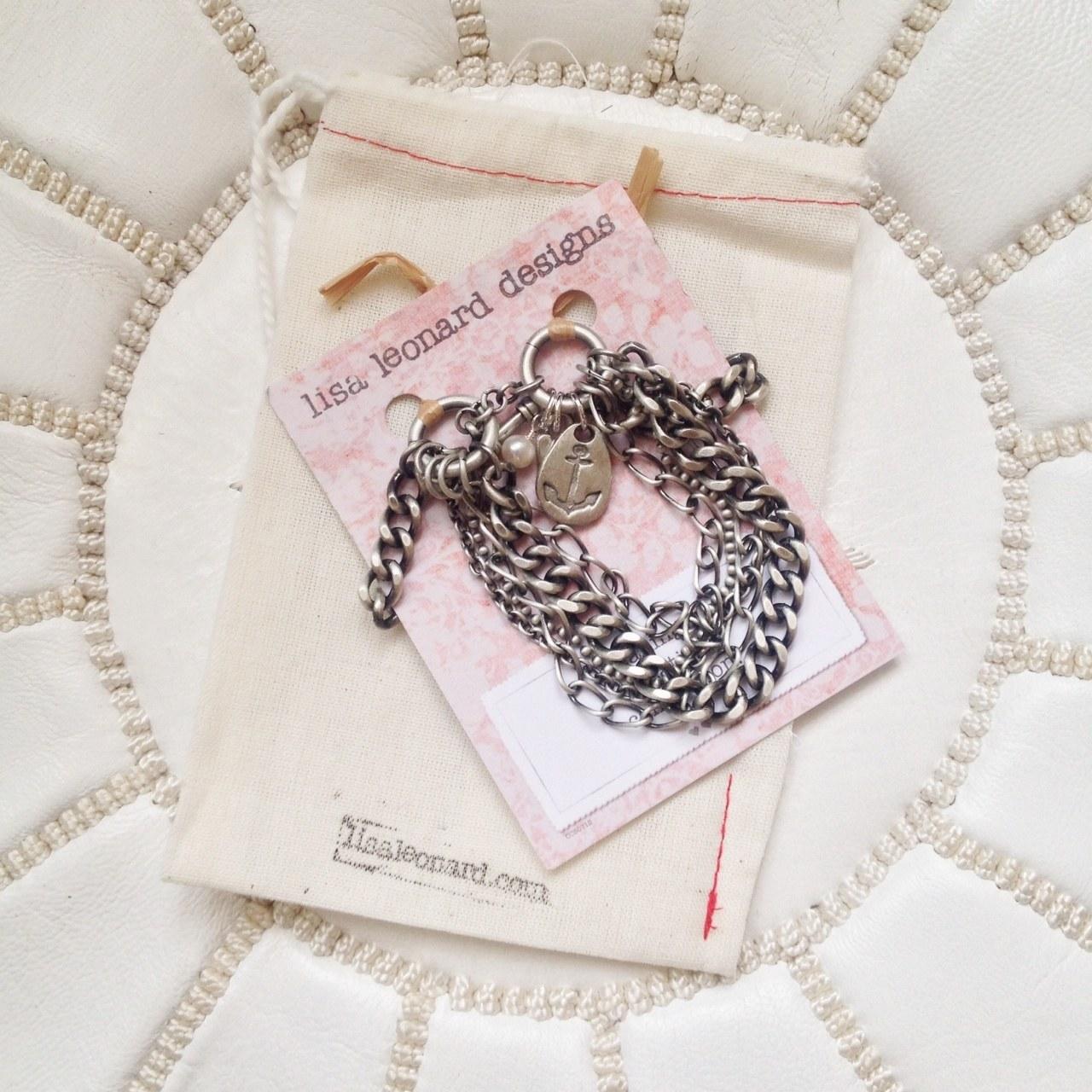 lisa leonard bracelet