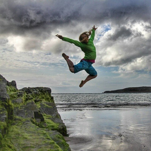 Satu jumping
