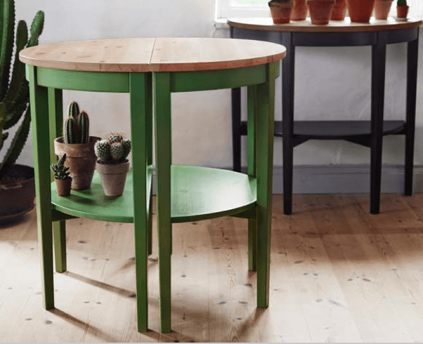 ARKELSTORP table from the 2015 IKEA catalog