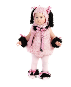 Best Halloween costumes for babies and toddlers