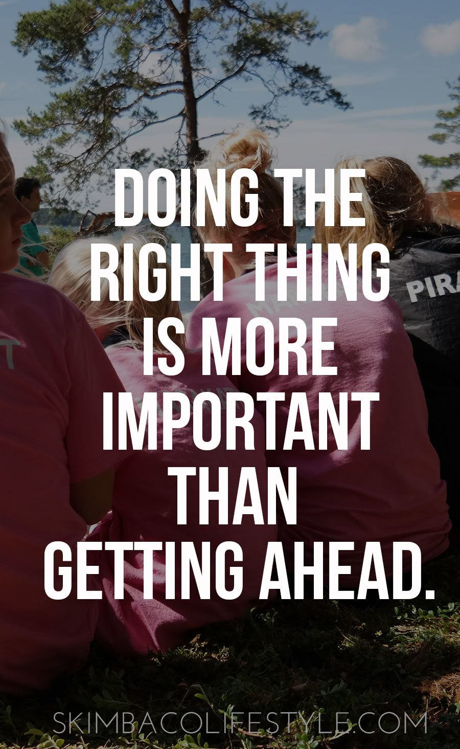 doing-the-right-thing-is-more-important-than-winning