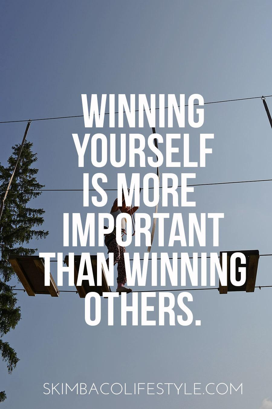 winning-yourself