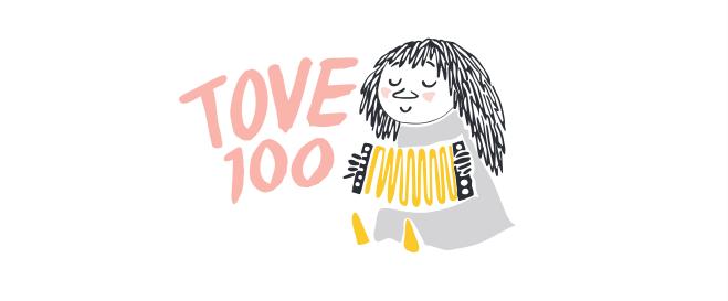 Tove 100