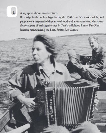 Tove Jansson 100 years