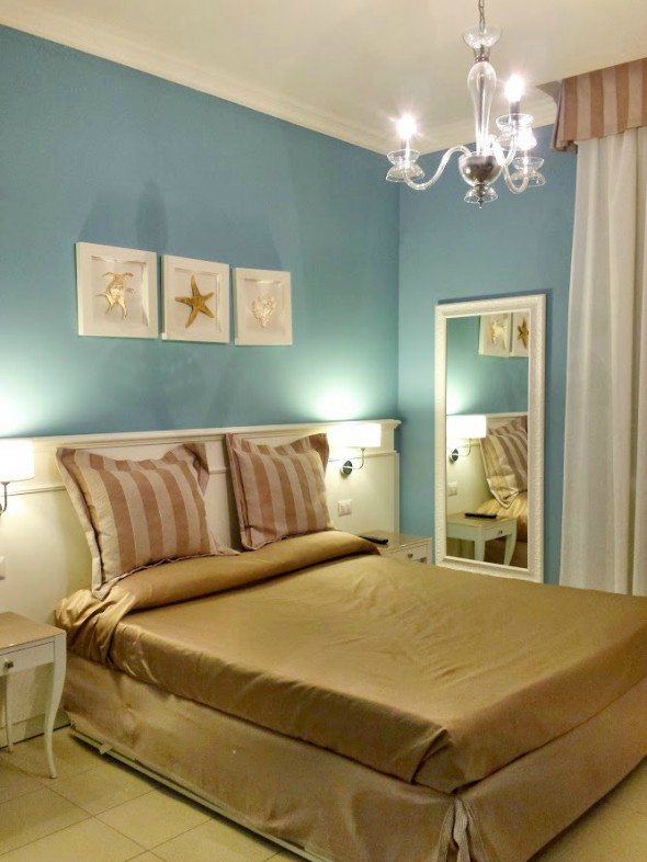 hotel review of Hotel Nettuno in Italy