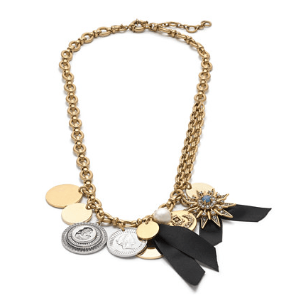 j. crew paris-style necklace