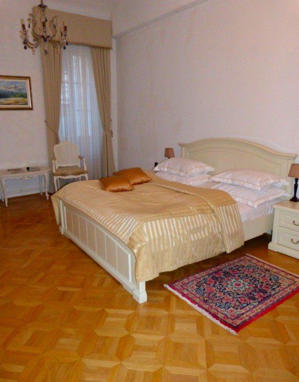 Antiq Palace Hotel Ljubljana_4