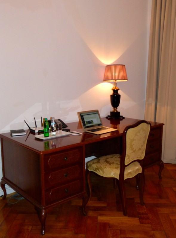 Antiq Palace Hotel Ljubljana_8