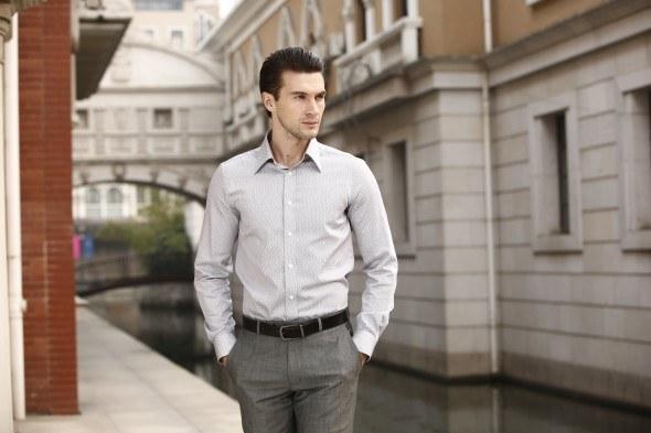 custom clothing for men