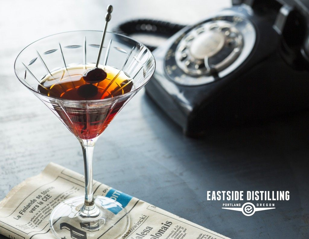 Whiskey cocktails on the rise