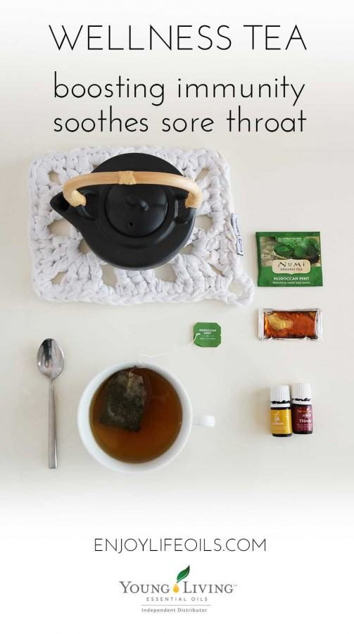 WELLNESS-TEA-WITH-YONG-LIVING-THIEVES-ESSENTIAL-OILS