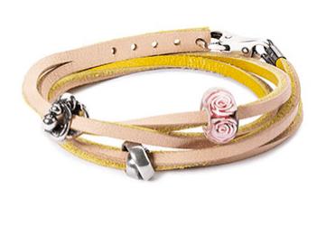 A Neverending Bond Bracelet