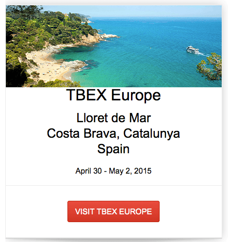 TBEX in Spain