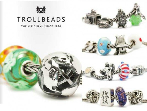 Trollbeads bracelet's for Mother's Day #storyofmom