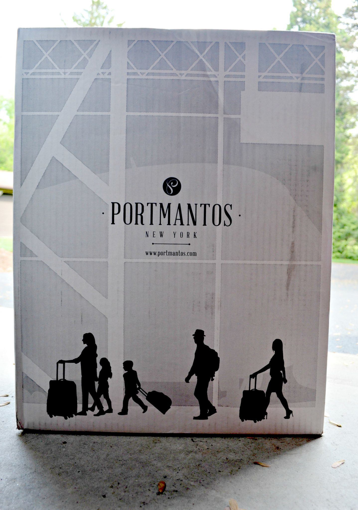 portmantos package