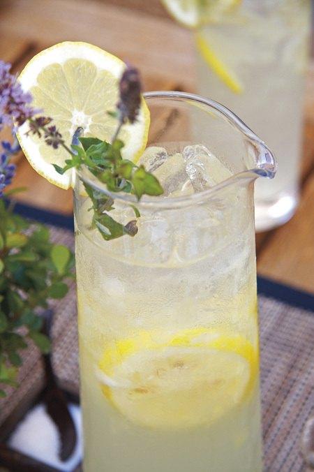 Arlington Ritz Lemonade