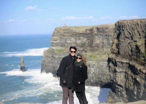 Romantic Travel Ireland