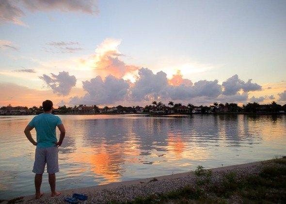 Romantic Travel Marco Island