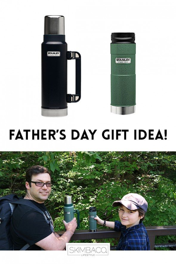 father's day gift idea: Stanley thermos bottle! https://ooh.li/dbc5beb