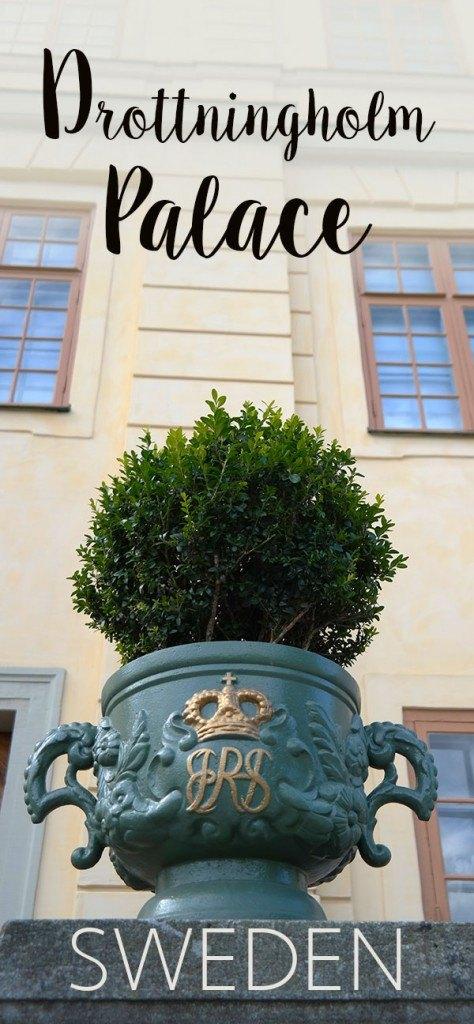 Drottningholm-Palace-in-sweden