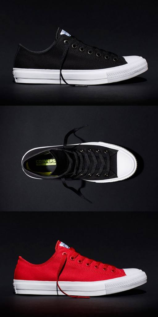 converse-new-Chuck-II-low-tops