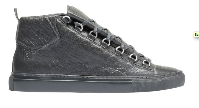 Balenciaga Arena High-top