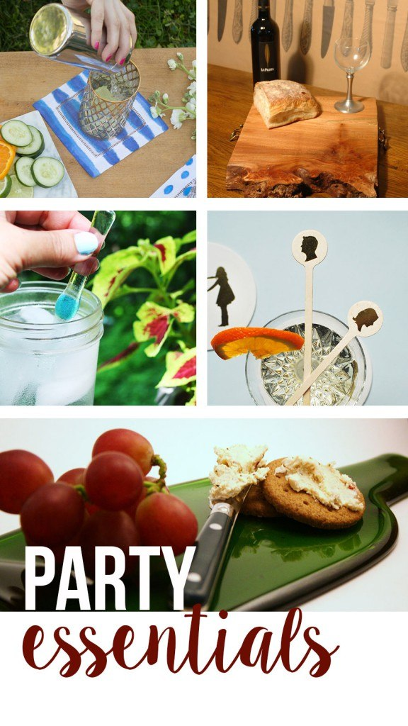 Party essentials from Skimbaco Shop at Great.ly