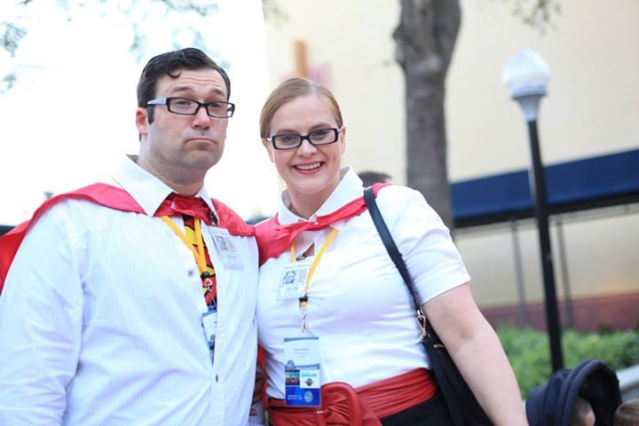 photo about Clark Kent Press Pass Printable referred to as Past Moment Partners Halloween Gown Principle: Clark Kent