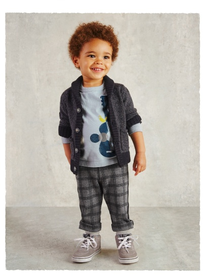 baby boy tea collection holiday outfit
