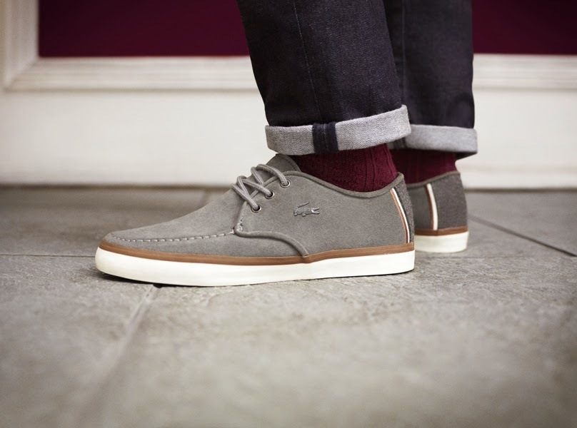 For Men: Fall 2015 Must-Have Shoe Styles Under $200 ...